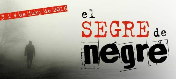 I Festival de Novel·la Negra i Criminal de Lleida 2016