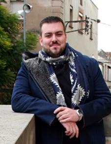 Entrevista a Víctor Jurado Riba, autor de 'La tardor de la llibertat'