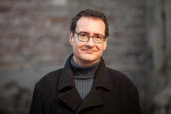 Entrevista a Jordi Cantavella, autor de 'John Garfield en territori xeiene'